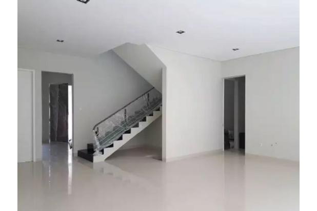 New Gress Virginia Minimalis Depan Club House 14079684