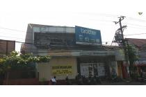 Dijual Tempat Usaha Strategis di Majapahit Semarang