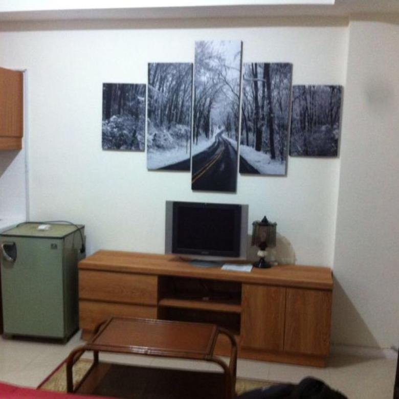Dijual Apartment di Parahyangan Residence Ciumbuleuit 2 Bedroo
