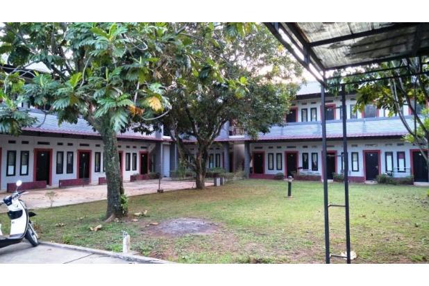 rumah kos nyaman dan asri di kelapa dua depok - dekat gunadarma