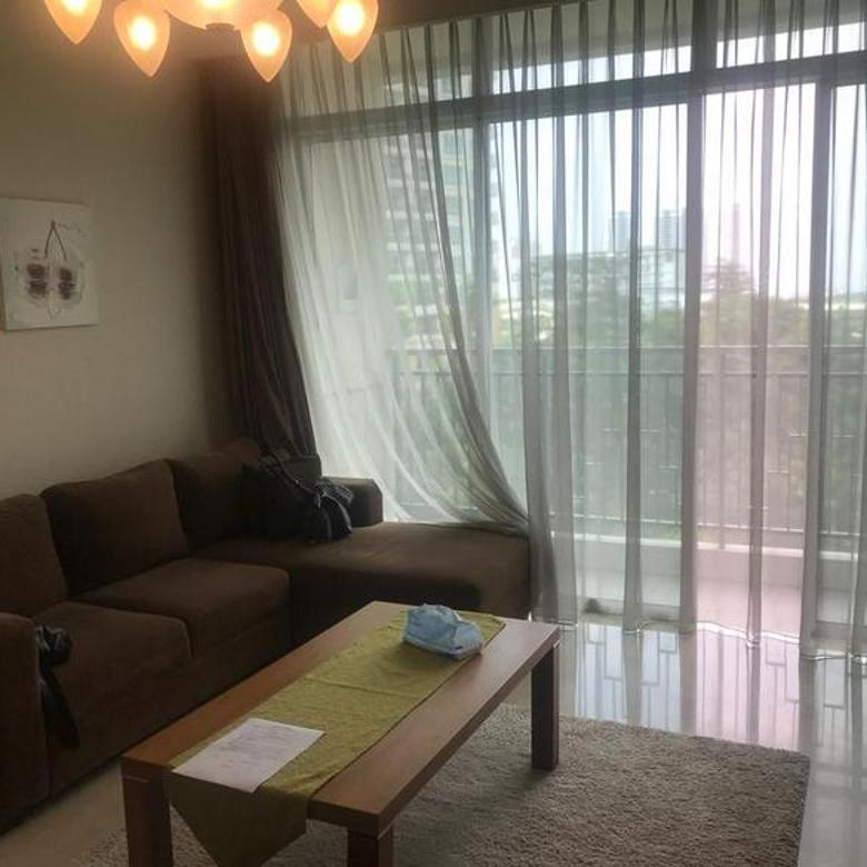Apartemen Pakubuwono View 2+1BR
