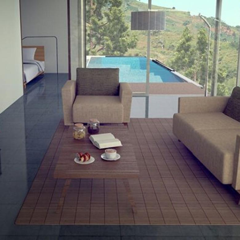rumah MEWAH + PRIVATE POOL di dago bandung