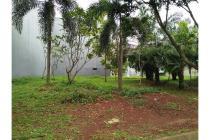 Kavling Samping Taman (Kode 35)