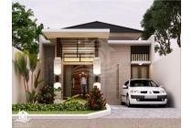 Rumah Siap Bangu di CondongCatur Dekat Kampus UGM Jogja