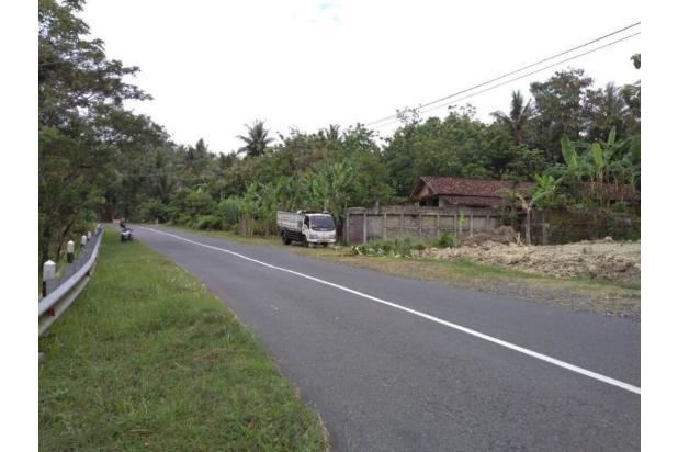 Jelas Menguntungkan: Beli Tanah di Nanggulan, Bayar Cash 16048091