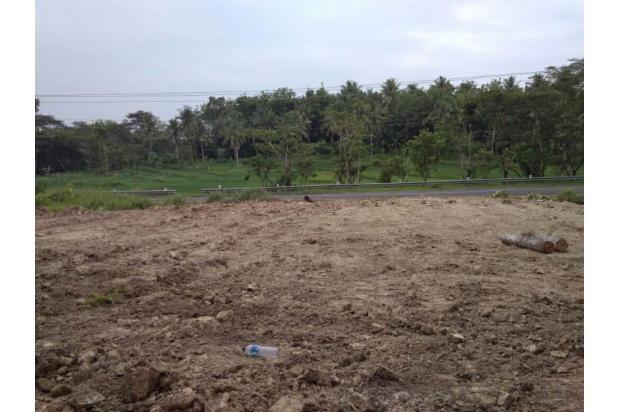 Jelas Menguntungkan: Beli Tanah di Nanggulan, Bayar Cash 16048092