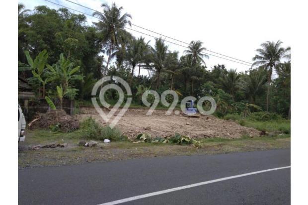 Jelas Menguntungkan: Beli Tanah di Nanggulan, Bayar Cash 16048094