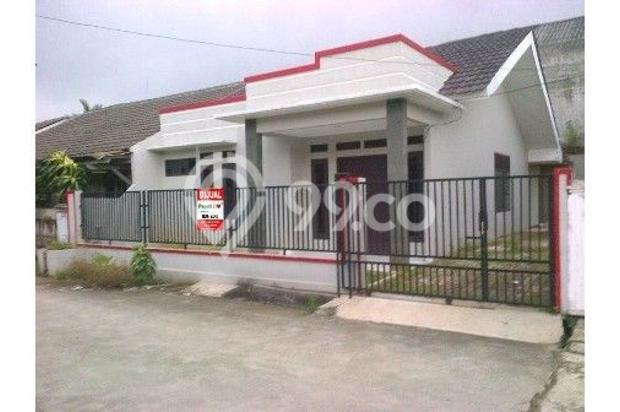 Rumah 1 lantai di Ciater Permai BSD Serpong. Sudah Renovasi. LT/LB: 154/100 8925144