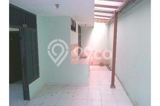 Rumah 1 lantai di Ciater Permai BSD Serpong. Sudah Renovasi. LT/LB: 154/100 8925212