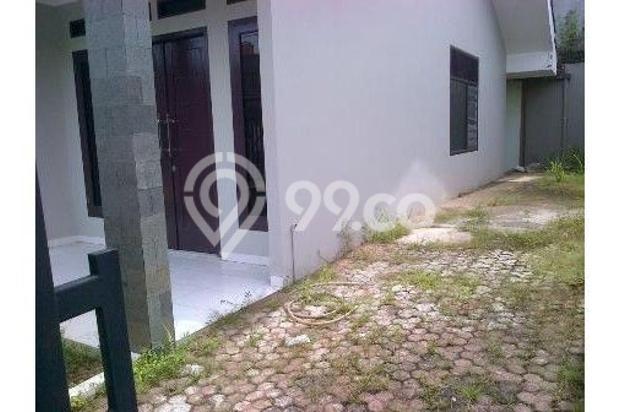 Rumah 1 lantai di Ciater Permai BSD Serpong. Sudah Renovasi. LT/LB: 154/100 8925216