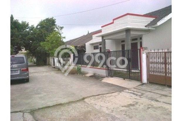 Rumah 1 lantai di Ciater Permai BSD Serpong. Sudah Renovasi. LT/LB: 154/100 8925217