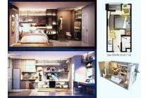 Apartemen Amega Crown Residance Nego
