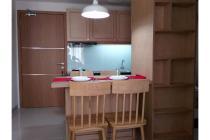 Apartmen Siap Huni Mahogany Residence,The Oasis Cikarang 1BR Full Furnished