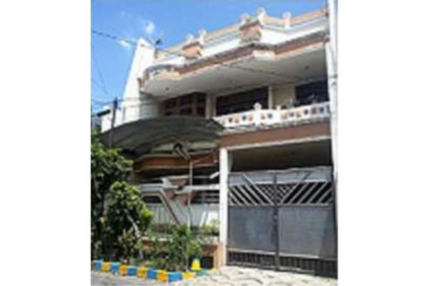 Rumah Kutisari Siap Huni, Kusen Jati 8655412