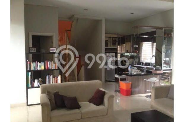 Dijual Rumah Nyaman Asri di Kebayoran Heights Bintaro Sektor 7, Tangsel 17826307