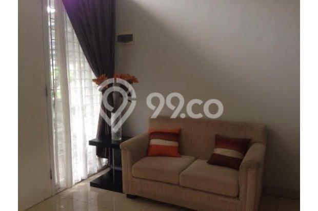 Dijual Rumah Nyaman Asri di Kebayoran Heights Bintaro Sektor 7, Tangsel 17826306