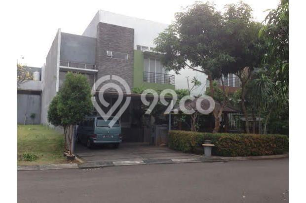 Dijual Rumah Nyaman Asri di Kebayoran Heights Bintaro Sektor 7, Tangsel 17826310