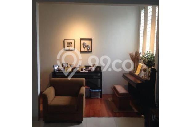 Dijual Rumah Nyaman Asri di Kebayoran Heights Bintaro Sektor 7, Tangsel 17826309