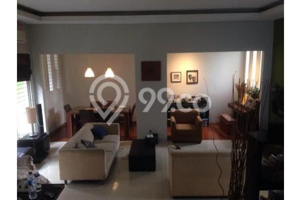 Dijual Rumah Nyaman Asri di Kebayoran Heights Bintaro Sektor 7, Tangsel 17826312