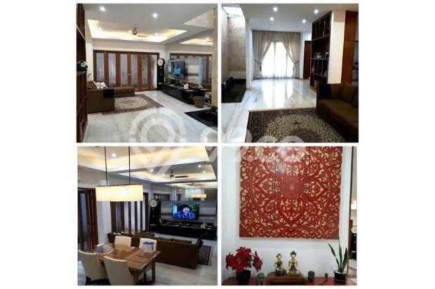 Dijual Rumah Nyaman Asri di Kebayoran Heights Bintaro Sektor 7, Tangsel 17826314