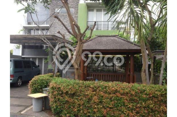 Dijual Rumah Nyaman Asri di Kebayoran Heights Bintaro Sektor 7, Tangsel 17826316
