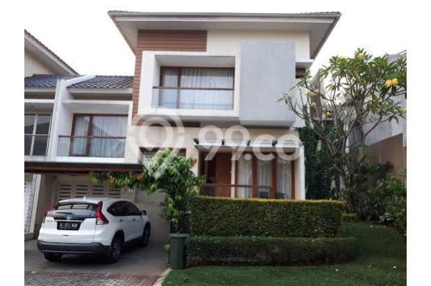 Dijual Rumah Nyaman Asri di Kebayoran Heights Bintaro Sektor 7, Tangsel 17826317