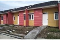 Dijual Rumah Murah KPR di Griya Srimahi Indah Bekasi