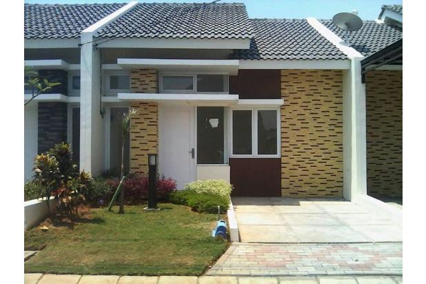 Cluster Coutyard Garden Galuh Mas Karawang DP hanya 3% 15469466