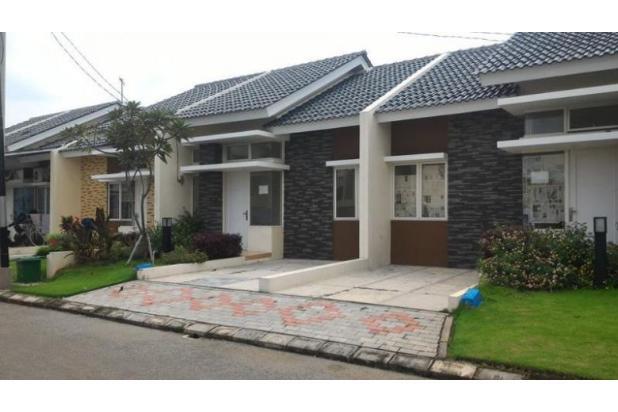 Cluster Coutyard Garden Galuh Mas Karawang DP hanya 3% 15469464