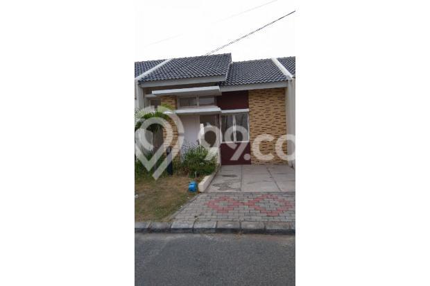 Cluster Coutyard Garden Galuh Mas Karawang DP hanya 3% 15469468