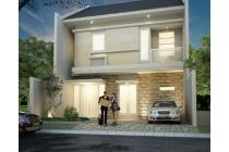 Mulyosari Lokasi Premium Row Jalan Lebar 3,5 Mobil !