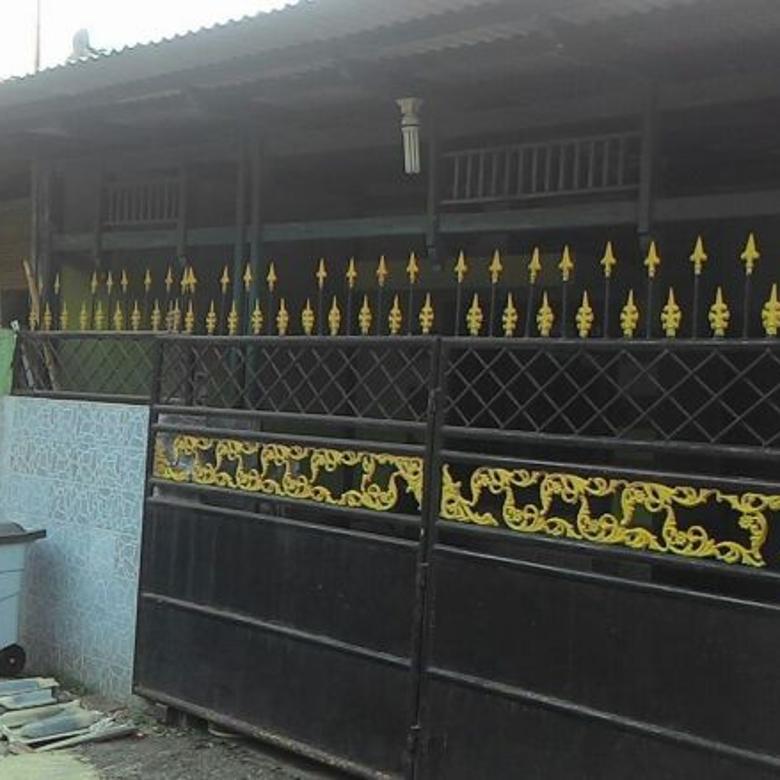 Rumah Johar Indah