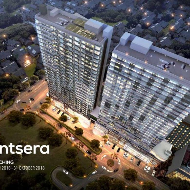 ** MONSTERA TREE PARK CITY ** - TYPE STUDIO HUB: 0812 5861 7865