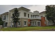 Dijual Rumah Hoek Strategis di Pondok Hijau Golf, Tangerang