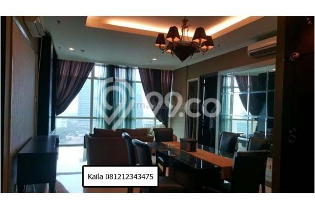 The Bellagio Mansion 2BR Full Furnished Middle Floor 14417121