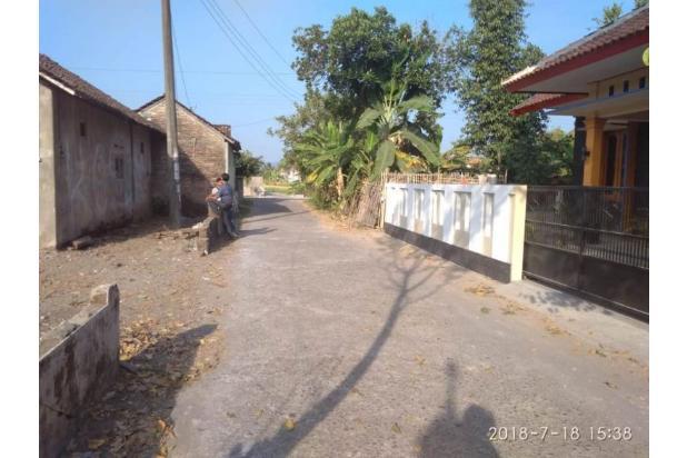 Tanah Dijual Jl Imogiri Barat, Tanah Murah Bantul Dekat Stadion