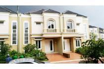 Dijual Rumah 2 Lantai Samara Village Gading Serpong