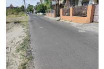 Utara Kampus UGM Dijual Tanah Strategis Area Condongcatur