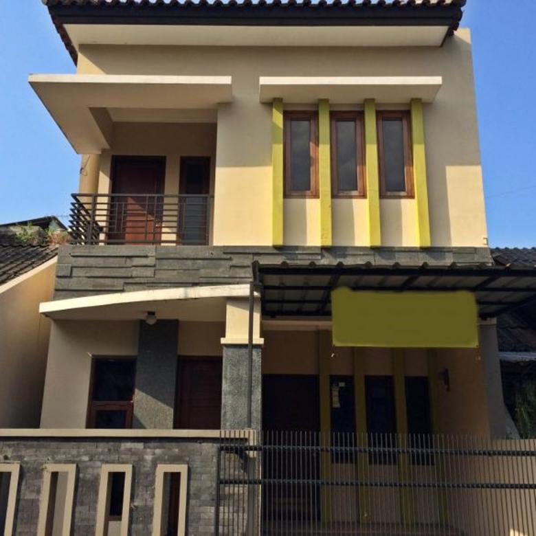Rumah Nyaman di Antapani Dekat Arcamanik, Cisaranten & Soetta