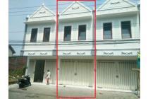 Ruko Siap Huni 2 Lantai daerah Hanoman Sawojajar, Malang