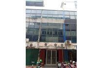 Ruko Kompleks Duta Merlin jln Gajah mada Uk 73,5m2 Siap Best Price At Jakarta Pusat