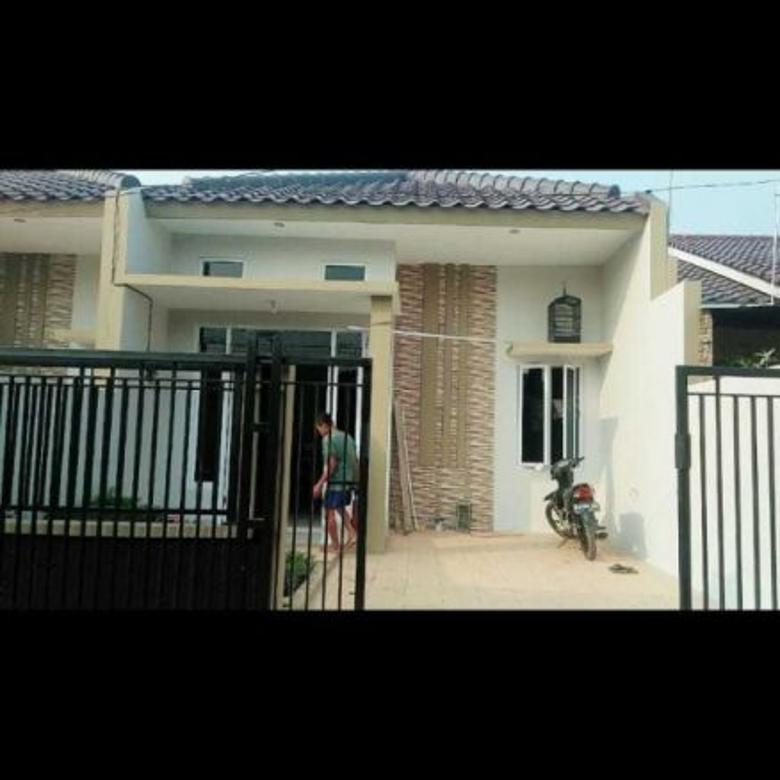 Dijual Rumah Nyaman Harga Nego di Cibubur Jaktim