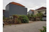 Tanah Di Jln Karya Makmur Cargo Denpasar Bali Dekat Ke Gatsu,