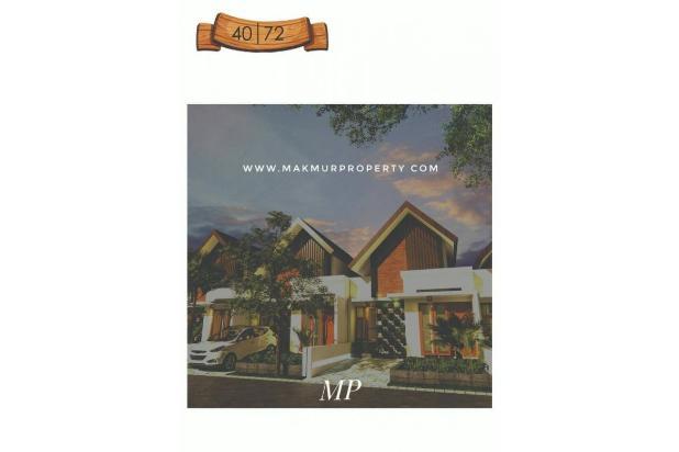 Rp32,4jt Rumah Dijual
