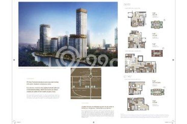 Dijual Apartemen 57 Promenade 1BR – HOT PROMO FREE CICILAN 2 BULAN 17074002