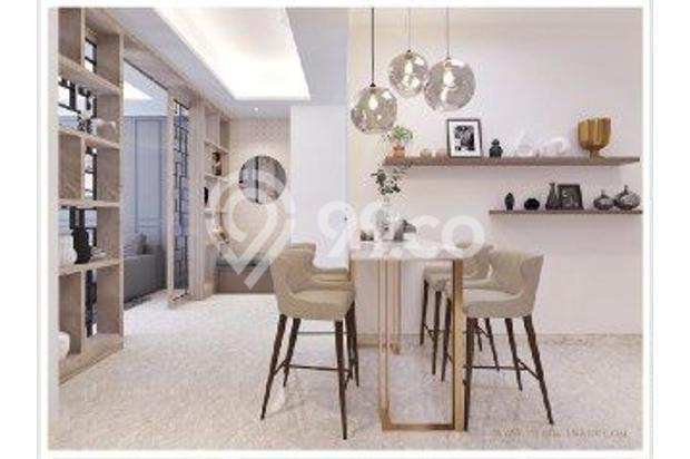 Dijual Apartemen 57 Promenade 1BR – HOT PROMO FREE CICILAN 2 BULAN 17074000