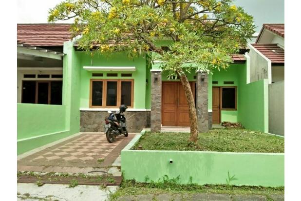 Dijual.rumah murah Asri di Pinus Regency 17712775