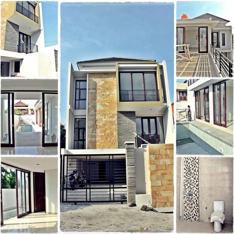 House for sell, rmh mewah bisa dikontrakan jg, Renon, Denpasar