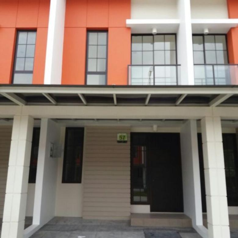 Dijual Rumah Green Village 4x15 Cipondoh Tangerang