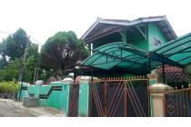Disewakan Rumah Strategis dan Nyaman di Komplek TNI AD Tapos - Depok